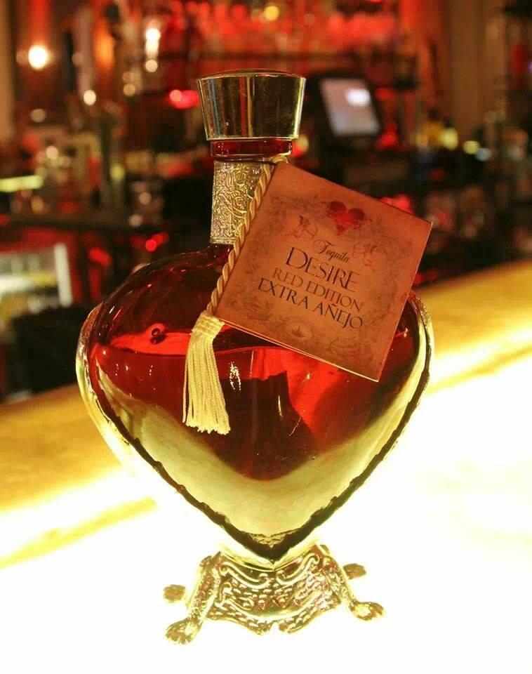 tequila desire monterey