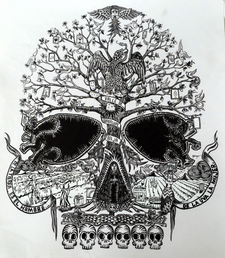 old-mexico-gourmet-skull